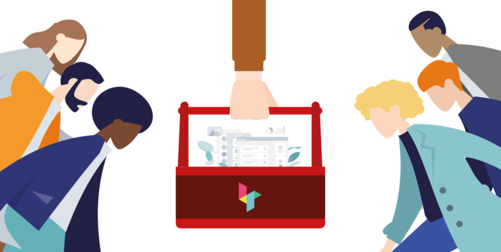What Is In My Tech Recruiter Toolbox?