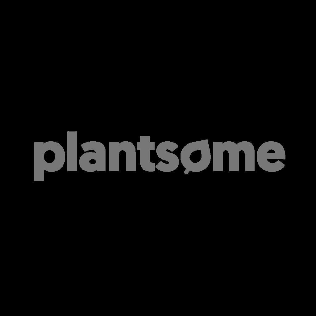 Plantsome logo